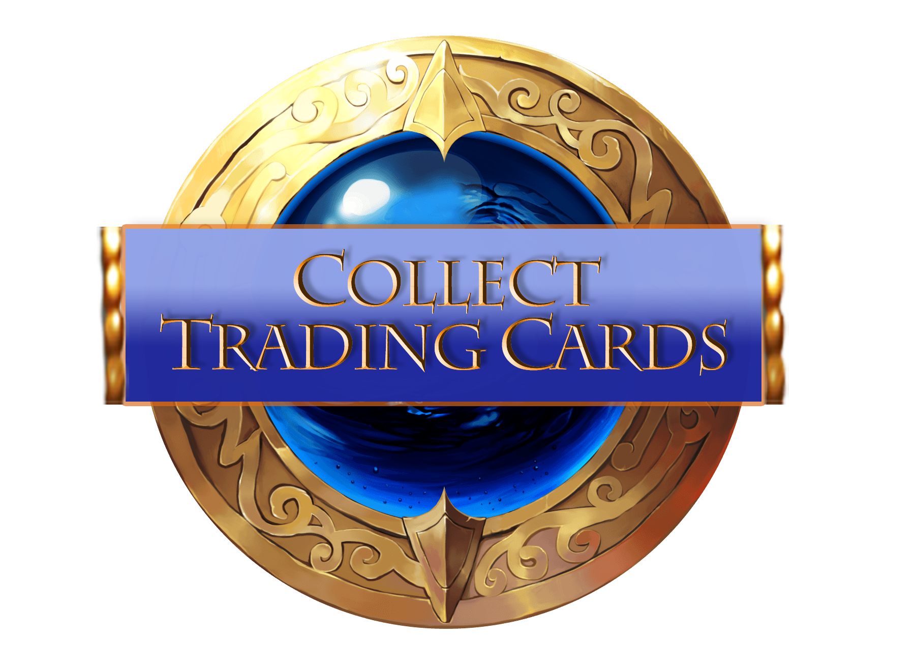 Collect Trading Cards